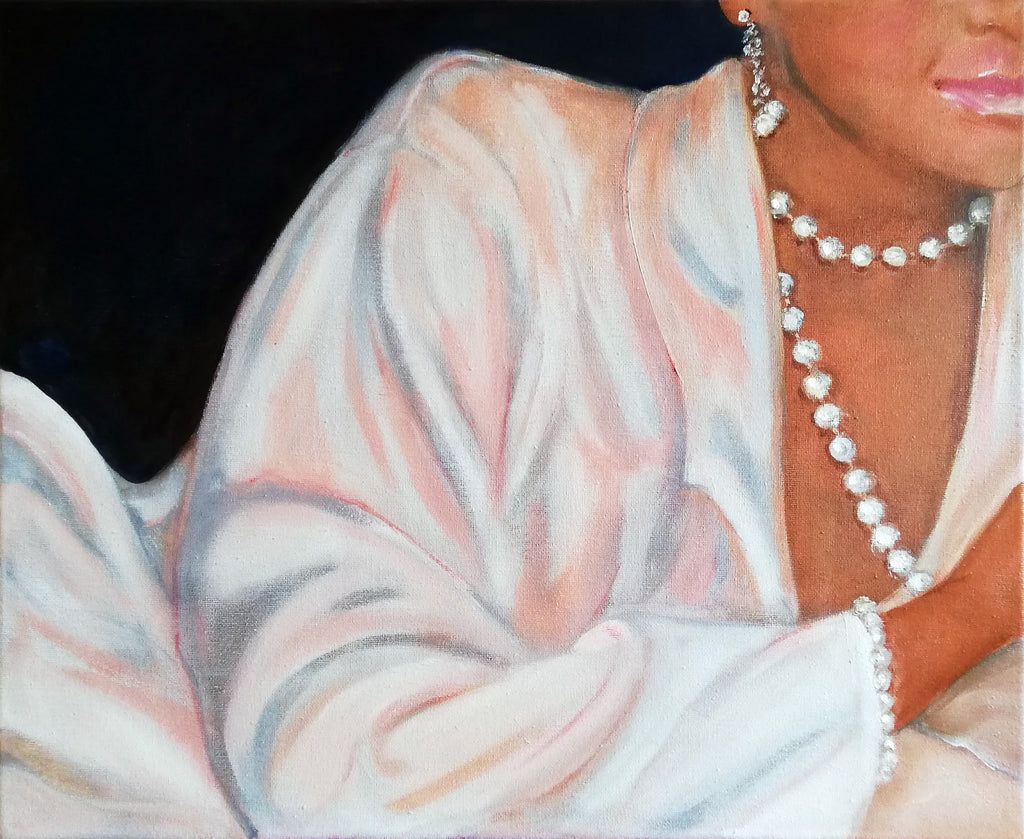 Annette-Martin-Pearls-oil-on-canvas