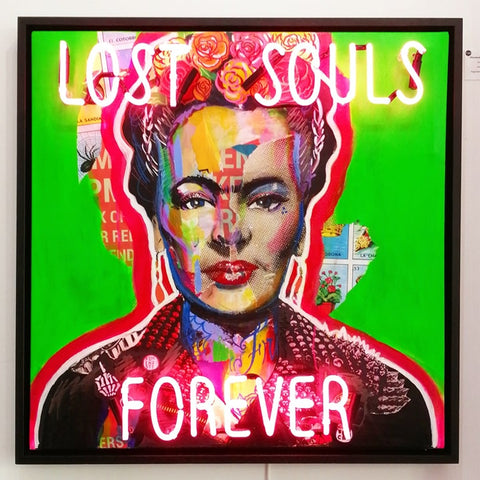 Lost Souls Forever