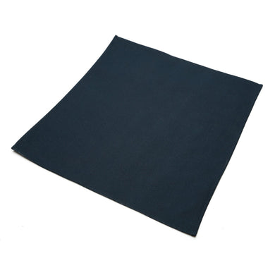 Vải Bố Soft Decor Navy Canvas