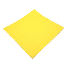 Vải Bố Soft Decor Cadmium Lemon Canvas