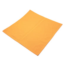 Vải Bố Soft Decor Orange Canvas