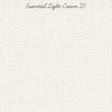 Vải Estelle Linen Roots - Essential Light