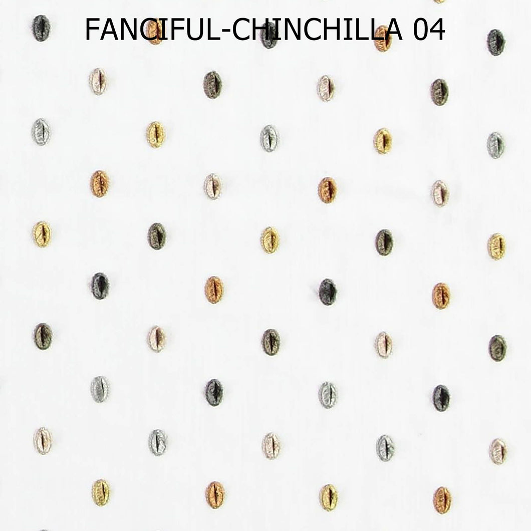 Vải Estelle Jaco - Fanciful