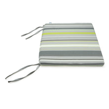 Grey Stripe Fabric by the meters