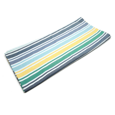 Ink Stripe Fabric by the meters
