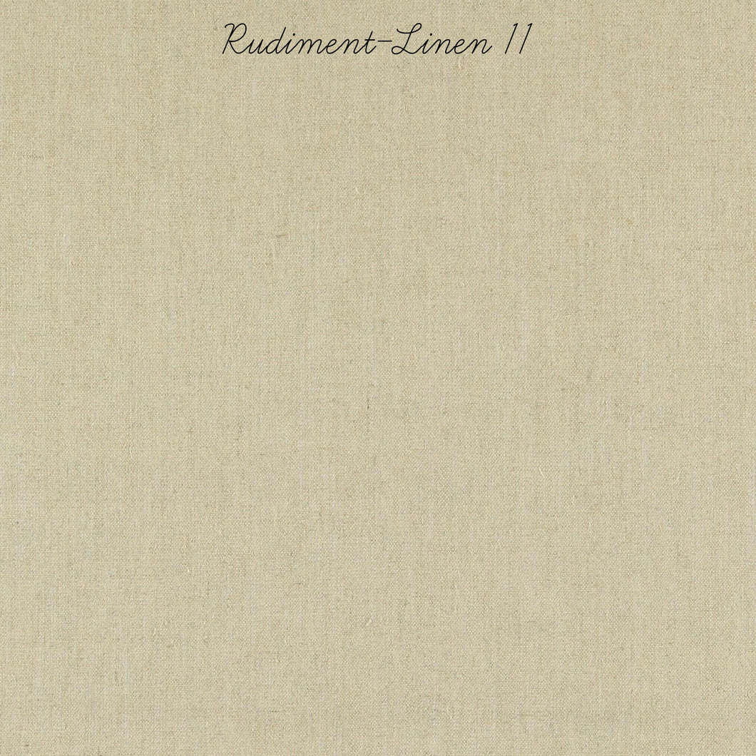 Vải Estelle Linen Roots - Rudiment