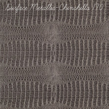 Vải Estelle Leather Craft - Surface Metallic