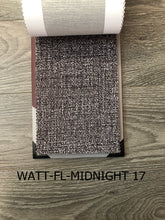 Vải Fabric Library Metric Watt