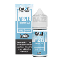 Load image into Gallery viewer, Reds Apple Salt E-Liquids