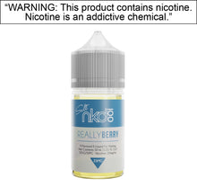 Load image into Gallery viewer, Naked 100 Salt E-Liquids