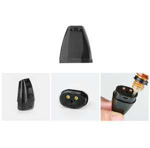Suorin Vagon Replacement Pods - Pack of 2 - SuorinVape.Com