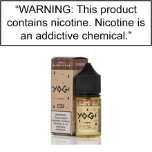 Load image into Gallery viewer, Yogi Salt E-Liquids