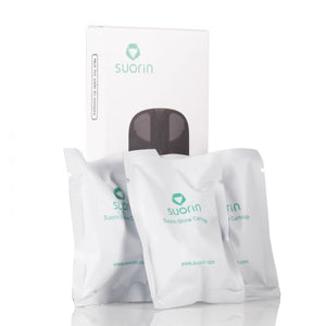 Suorin Shine Replacement Pods - Pack of 3 - SuorinVape.Com