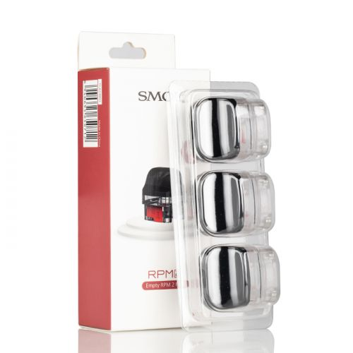 SMOK RPM 2 Replacement Pods - Pack of 3