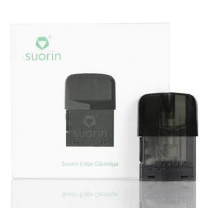 Suorin EDGE Replacement Pods - Pack of 1 - SuorinVape.Com