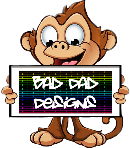 Bad Dad Designs
