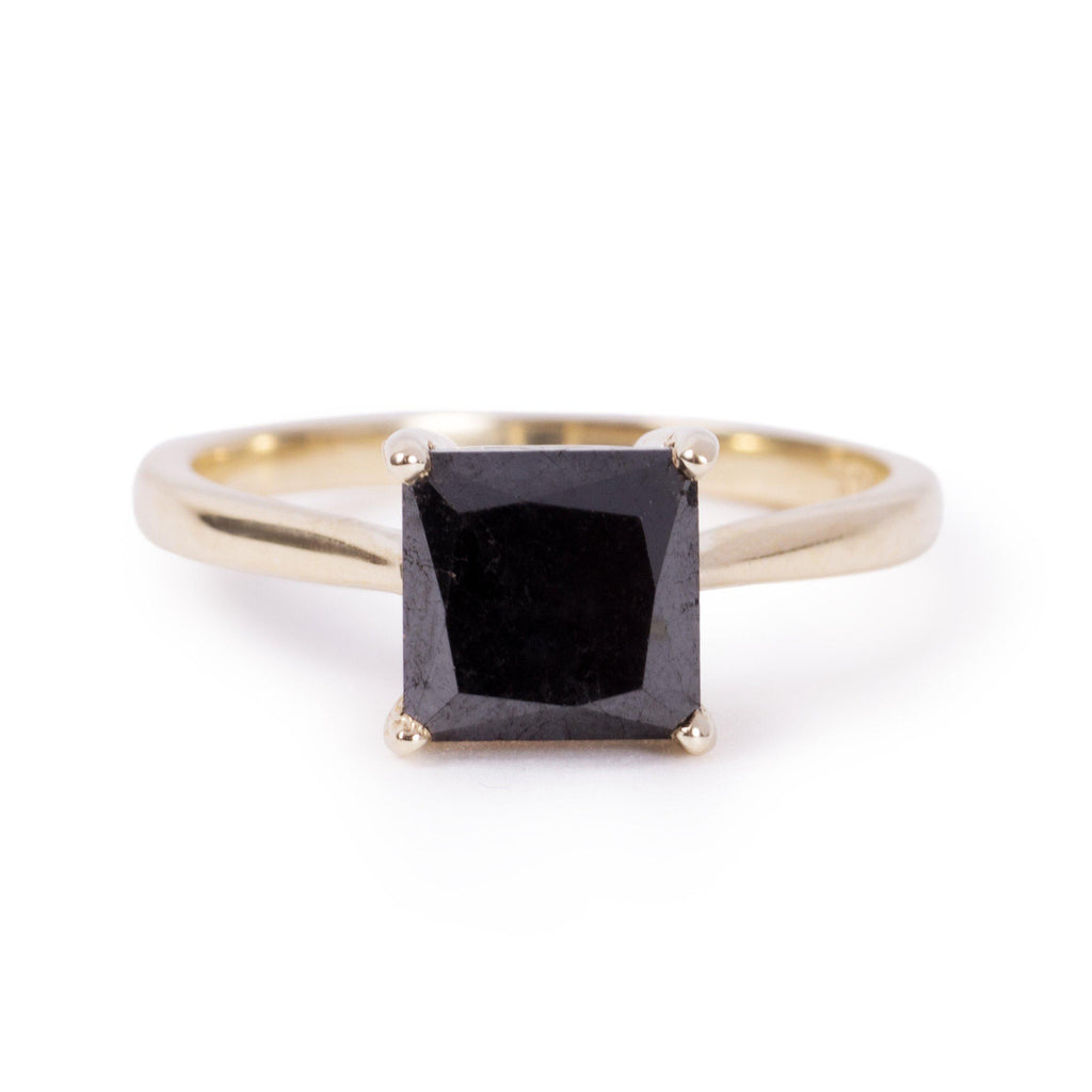 in gold ring black diamond product jewellery original white williamwhite william engagement by