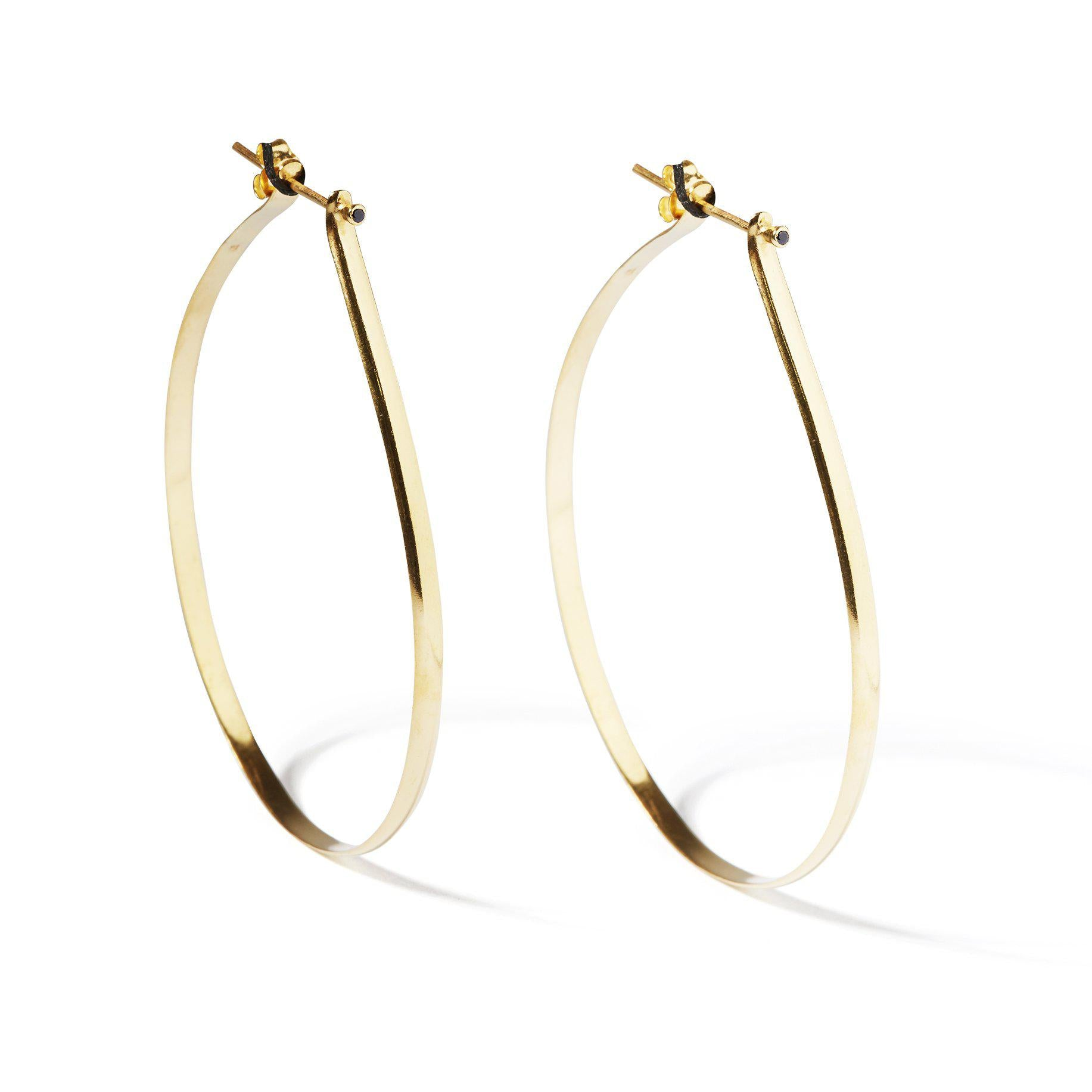 The Spiked Hoops