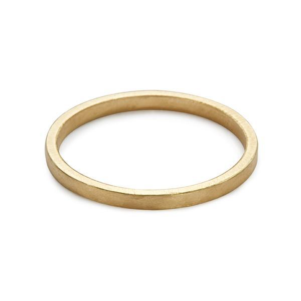 Jack - 1.5mm Band-Ring-Black Betty Design