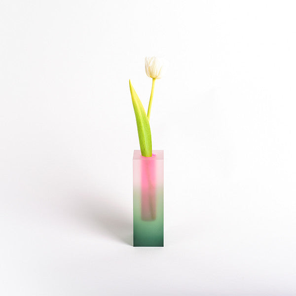 MELLOW COLLECTION (BLURRED) GREENPINK