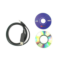 CRT 279 UV PC Programming Cable