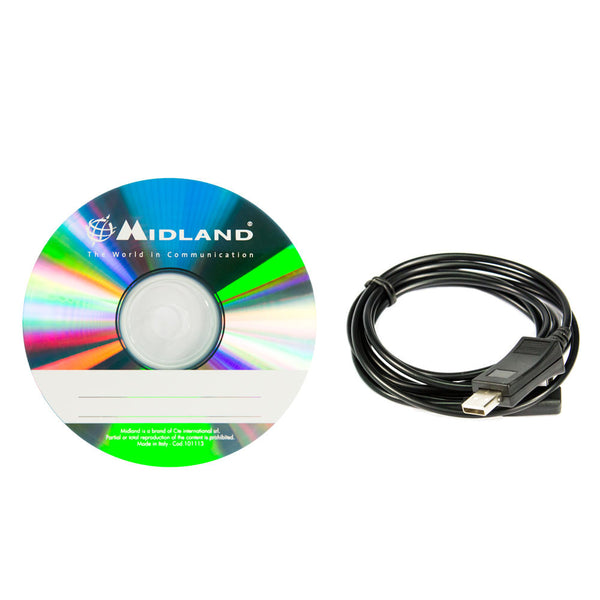 Midland PRG - 10 Programming kit