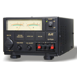 QJE QJPS30II (30 AMP) Switch Mode Power Supply Unit