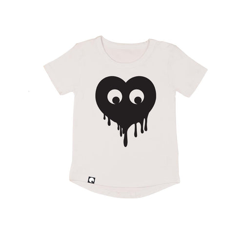 Eye Love You Long Back T-shirt