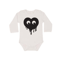 Eye Love You Long Sleeve Bodysuit