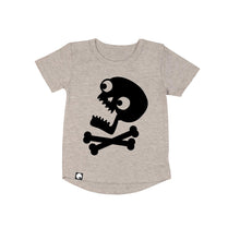 Skull'n Bonez Drop Back Tee
