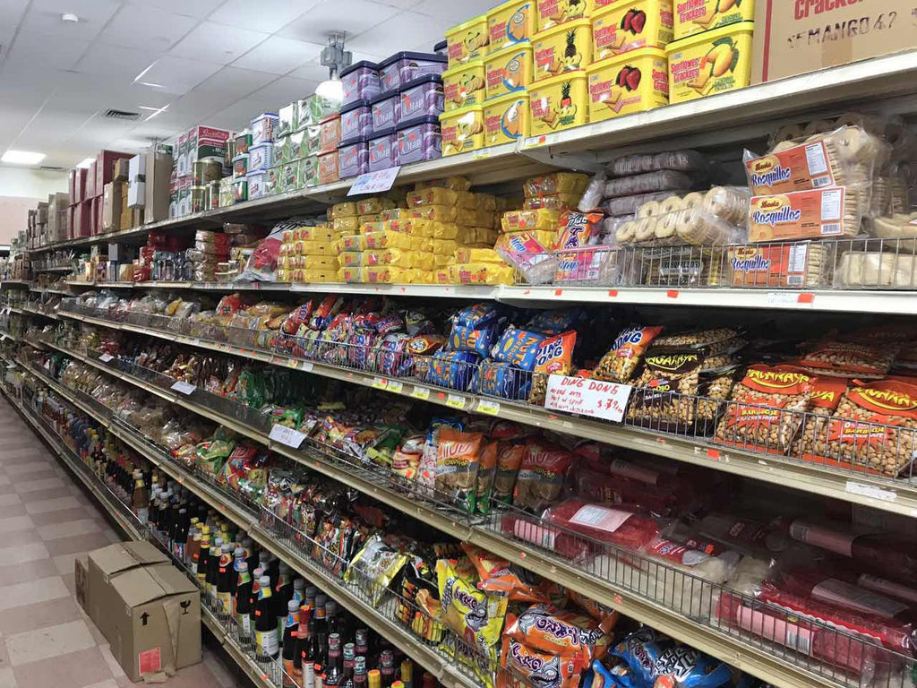 White plains ny asian grocery