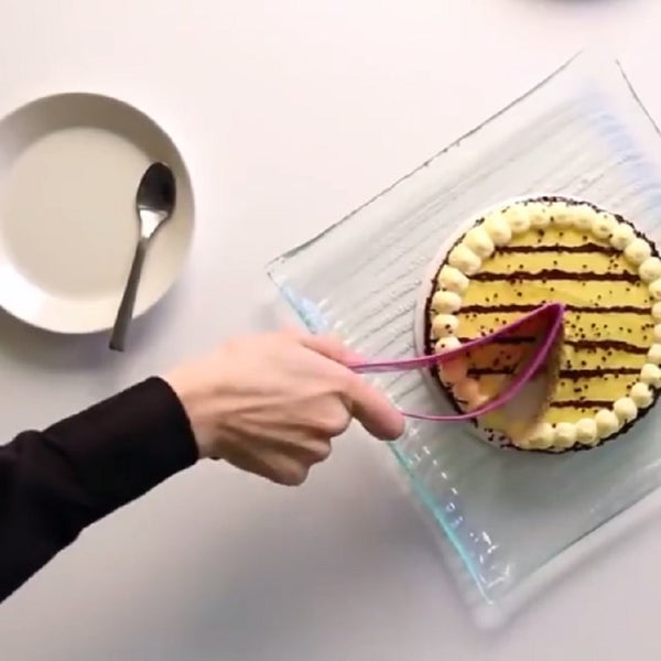 New Cake Pie Slicer/Cutter