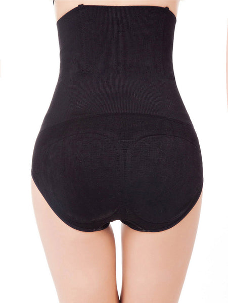 Women High Waist Body Shaping Panties