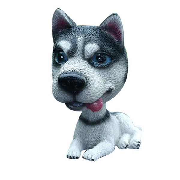 Cute Bobble Head Dogs For Cars