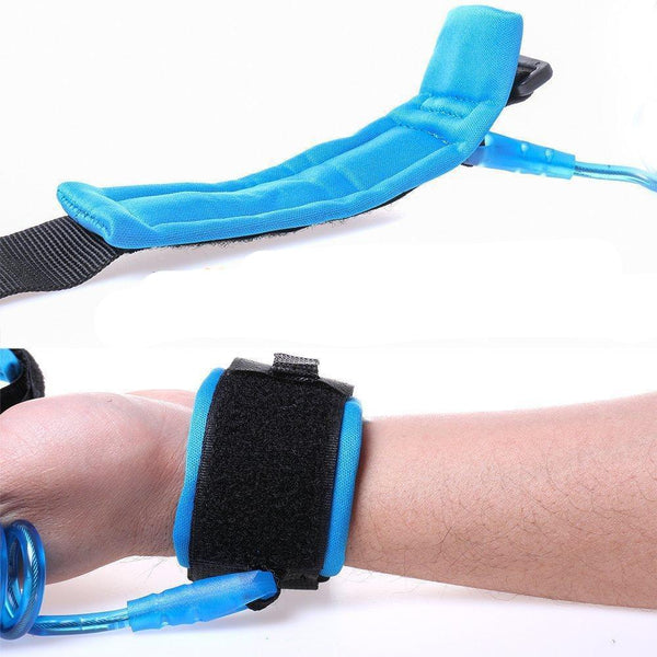 Anti Lost Wrist Link Wristband For Baby Safety