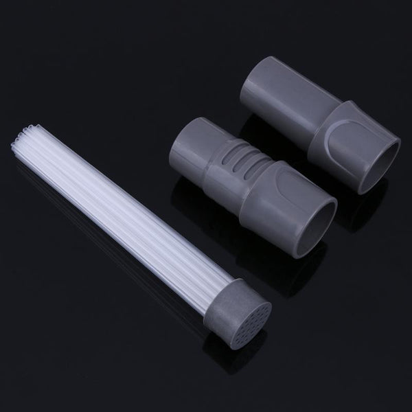 Multifunction Dust Vacuum Cleaner Straw Tubes