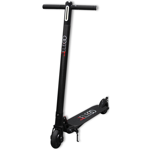 ELE-GO® Carbon Fiber Electric Scooter
