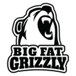 Big Fta Grizzly logo