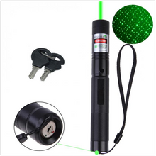 Green Laser Pointer Sight Powerful 532nm 5mw Rifle Scope