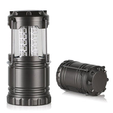 LED Camping Lantern Flashlights  - Great for Tent Light, Backpacking