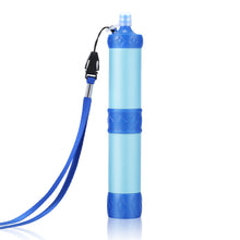 2018 Improved Portable Pressure Water Pippete Filter - Must Have Survival Kit!