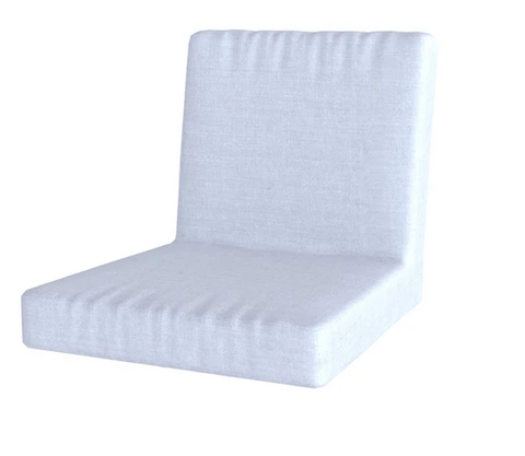 Nils Chair Cover without Armrest