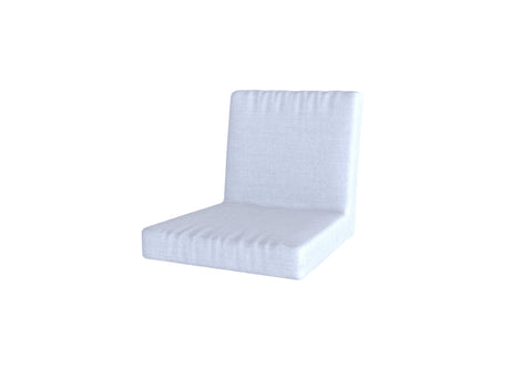Nils Chair Cover without Armrest - LindaKale