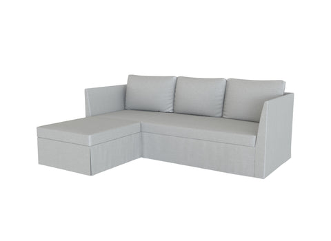 Brathult sofa cover