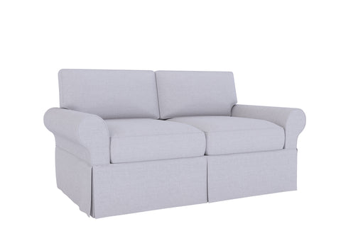 PB Basic Loveseat Cover 60.5