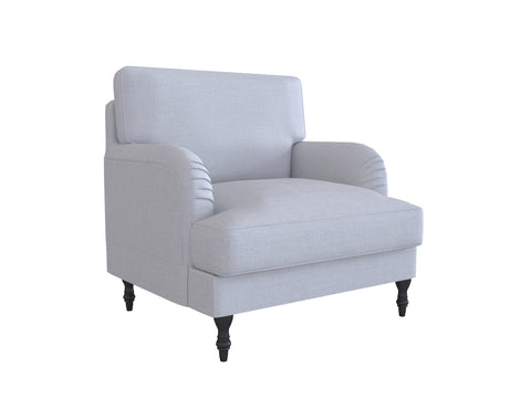 Stocksund Armchair Cover - LindaKale