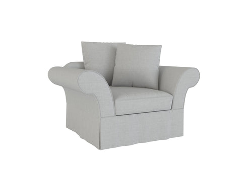 PB Charleston Slipcover