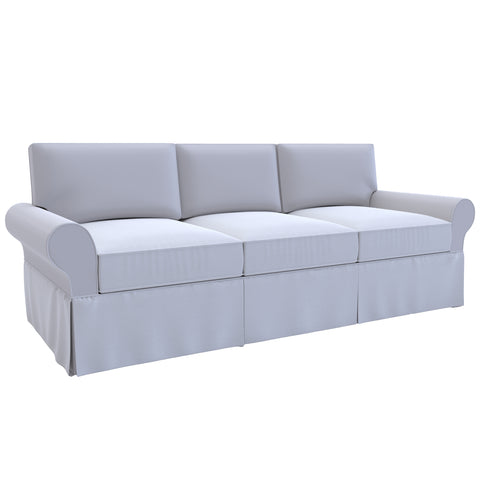 PB Basic Grand Sofa Cover 93.5