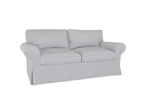 Uppland Loveseat Cover, 2 Seat Sofa Cover