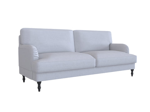 Stocksund 2 Seat Sofa Cover, Loveseat cover - LindaKale